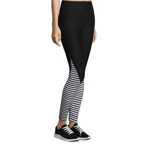 Xersion Power Stripe Leggings